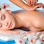 Massage-Abhyanga